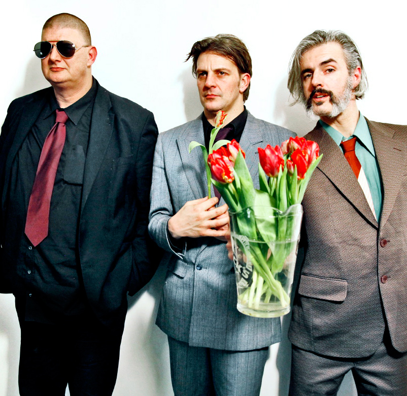 Triggerfinger (BE)/28.01.2010