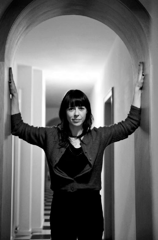 Wendy McNeill (CA)/ 09.02.2010