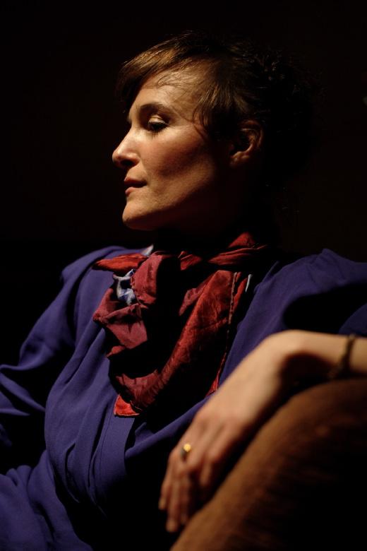 Marie Fisker /13.03.2010