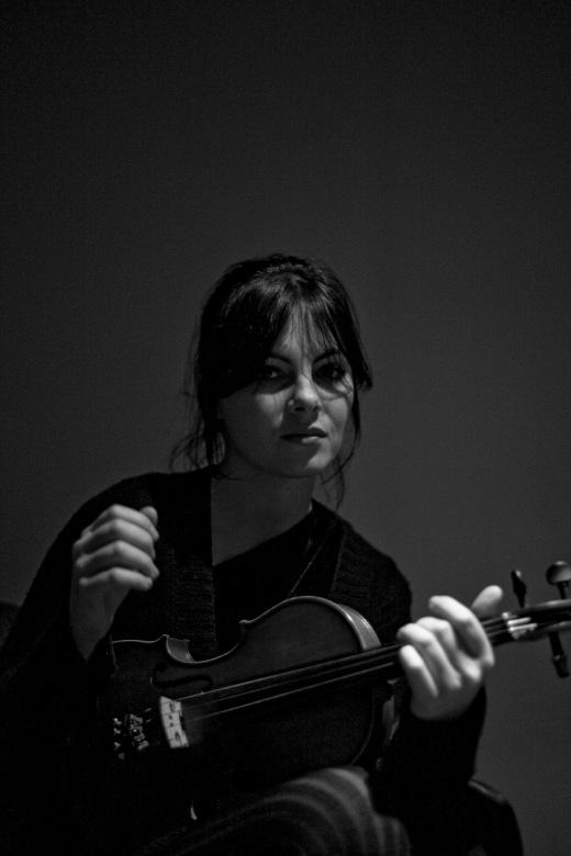 Julia Marcell / 04.05.2010