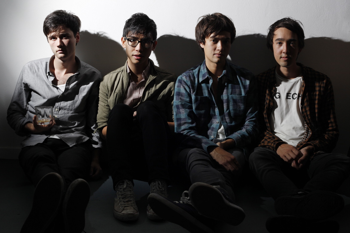 The Morning Benders (US)/21.09.2010