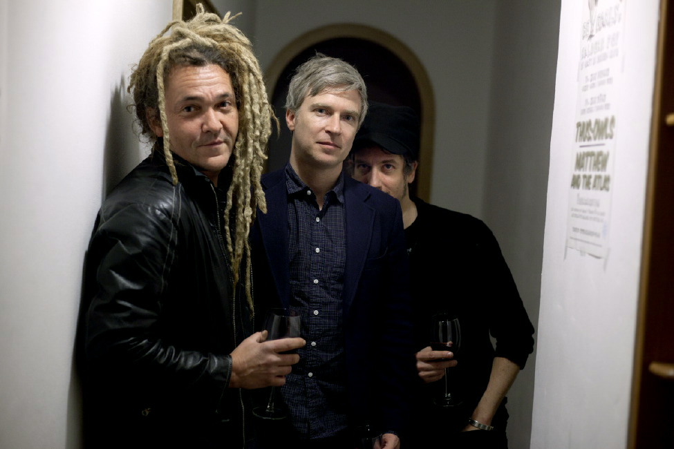 Nada Surf (US)/ 19.Jan.2012